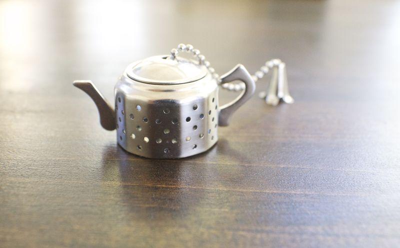 Teapotball