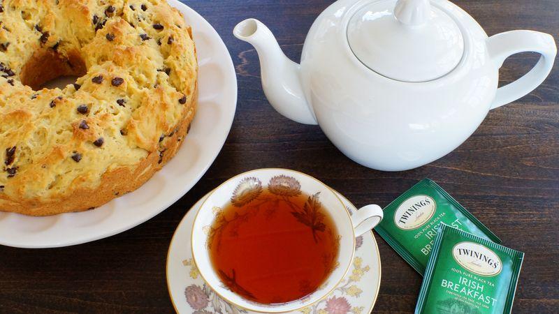 Teatimetreat
