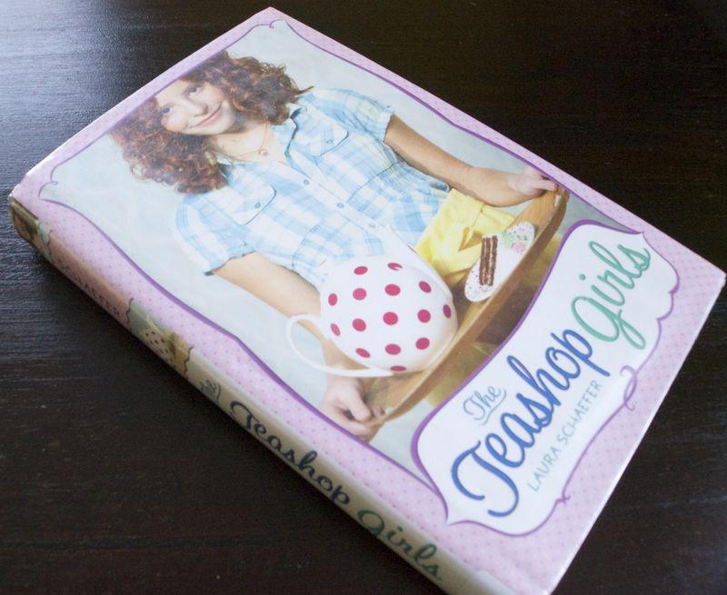 Teashopgirlsbook